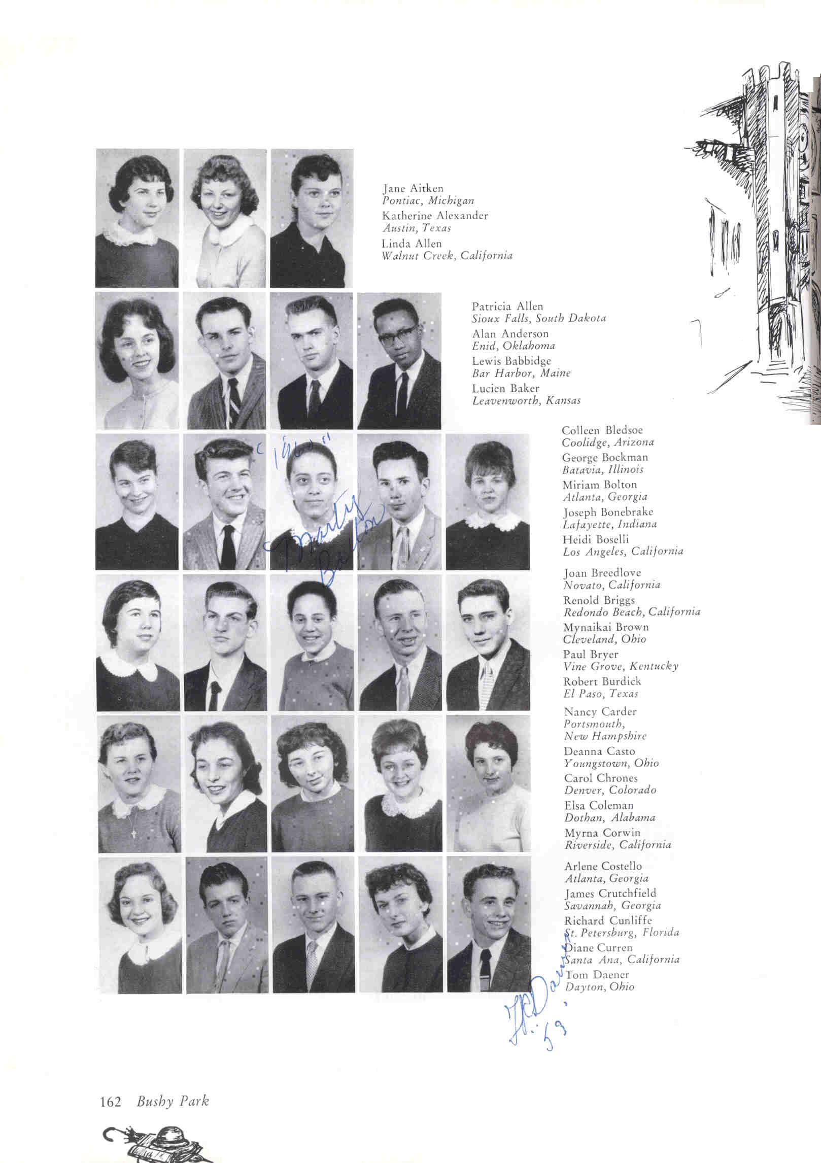 1960body